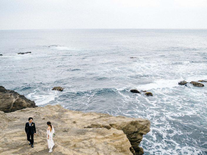 【PRE-WEDDING】 - 大人カッコイイ世界へ -
