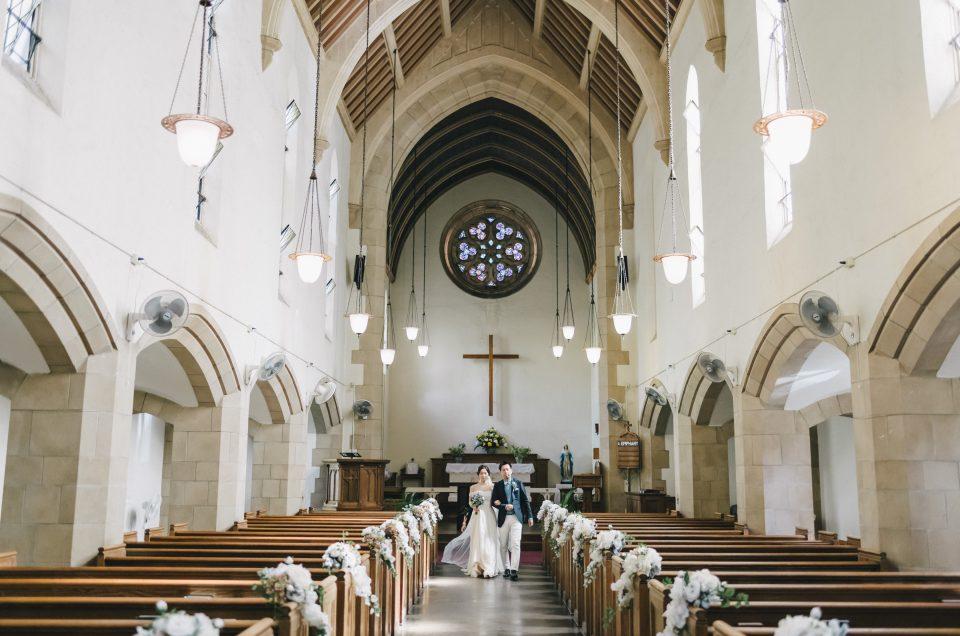 ハワイウェディングフォト / 結婚式当日撮影 – HAWAII・オアフ島②